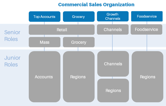 salesforce com organizational analysis Sales force analysis is a thorough examination of every facet of your sales cycle sales analysis tools provide a means to look at indicators, such as the number of new customers acquired by each.