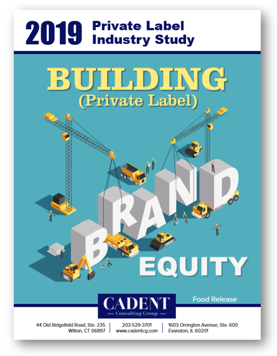 Building (Private Label) Brand Equity