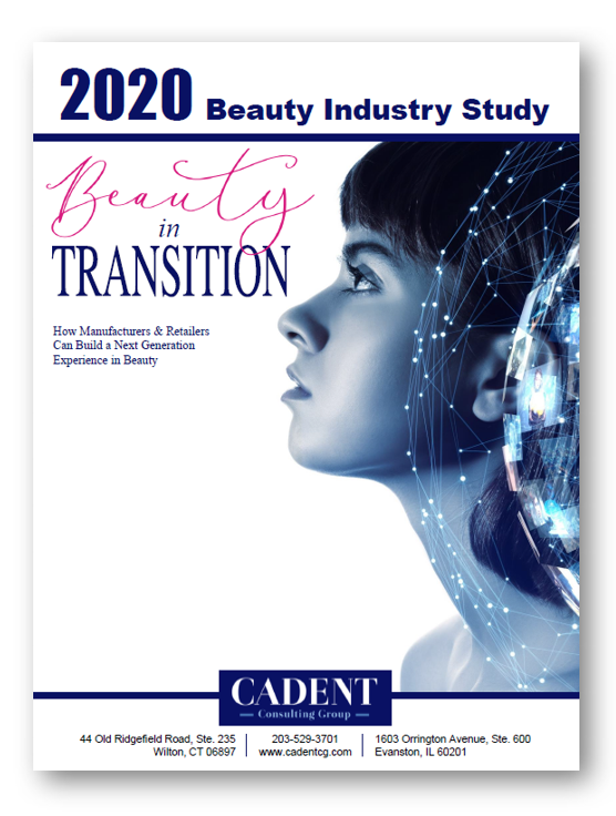2020 Beauty Industry Study: Beauty in Transition